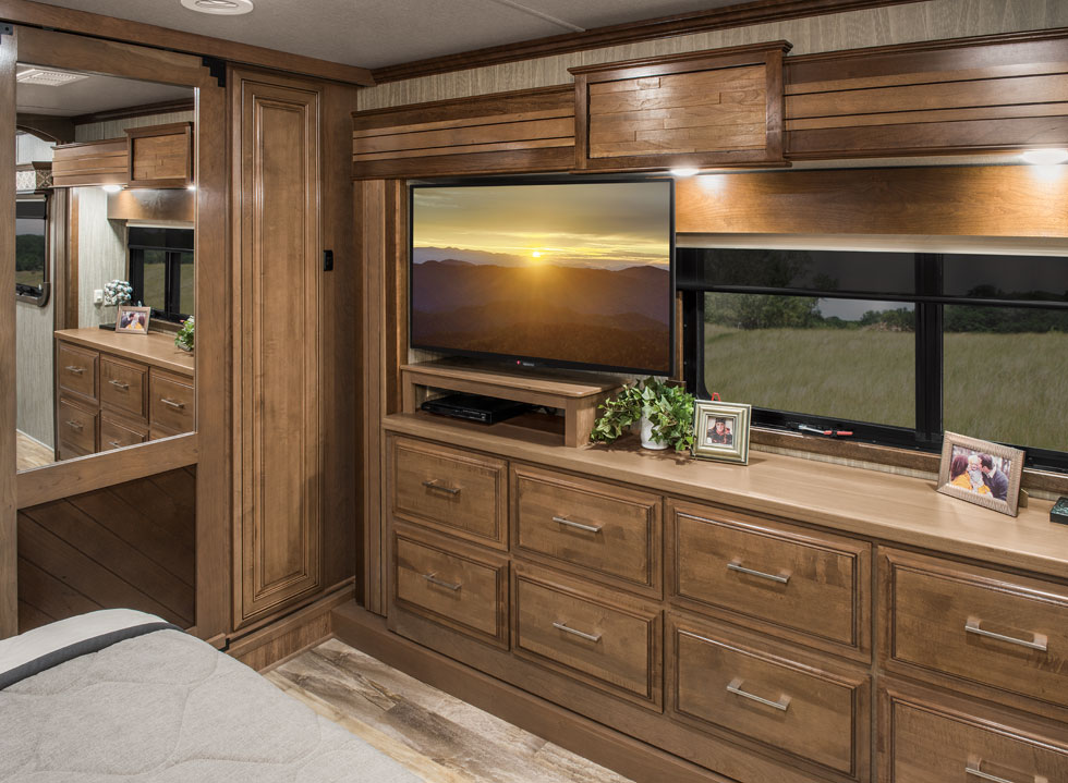 Photo Gallery Mobile Suites Aire Drv
